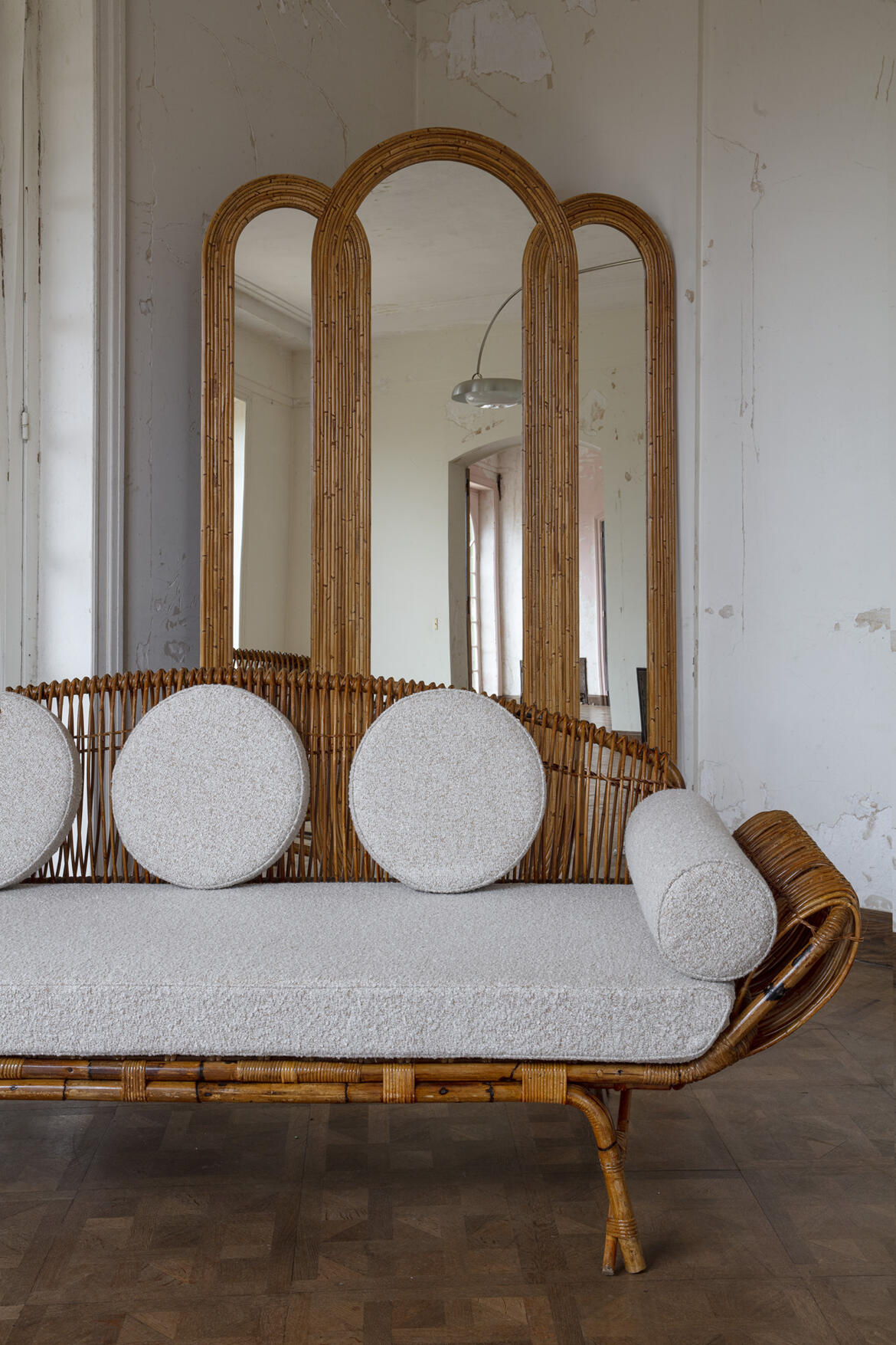 Olympie | Design Maison Jaune Studio © Jean-Marc Palisse