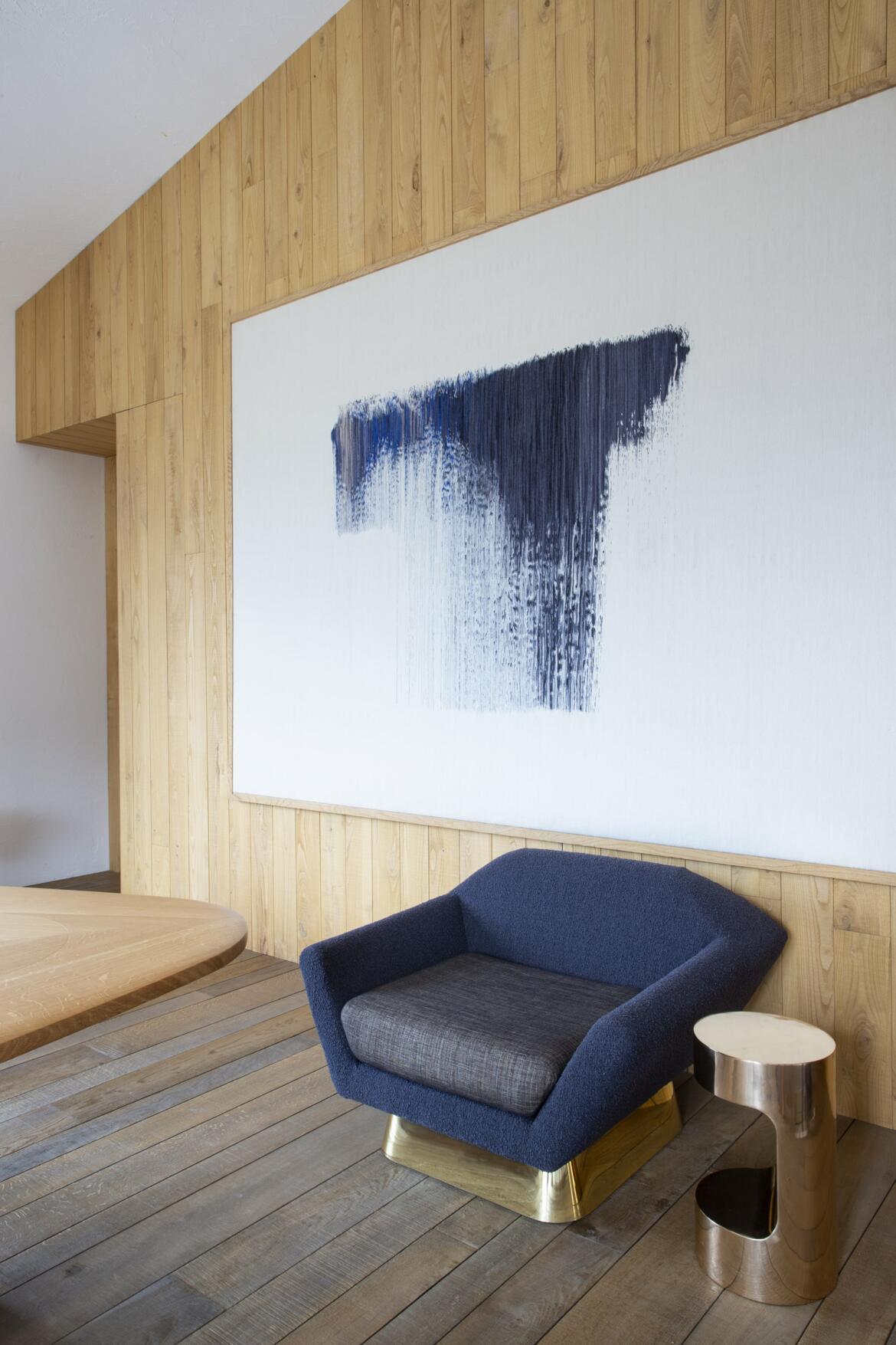 Mies, Equilibre   Design Thierry Lemaire © Jean-Marc Palisse