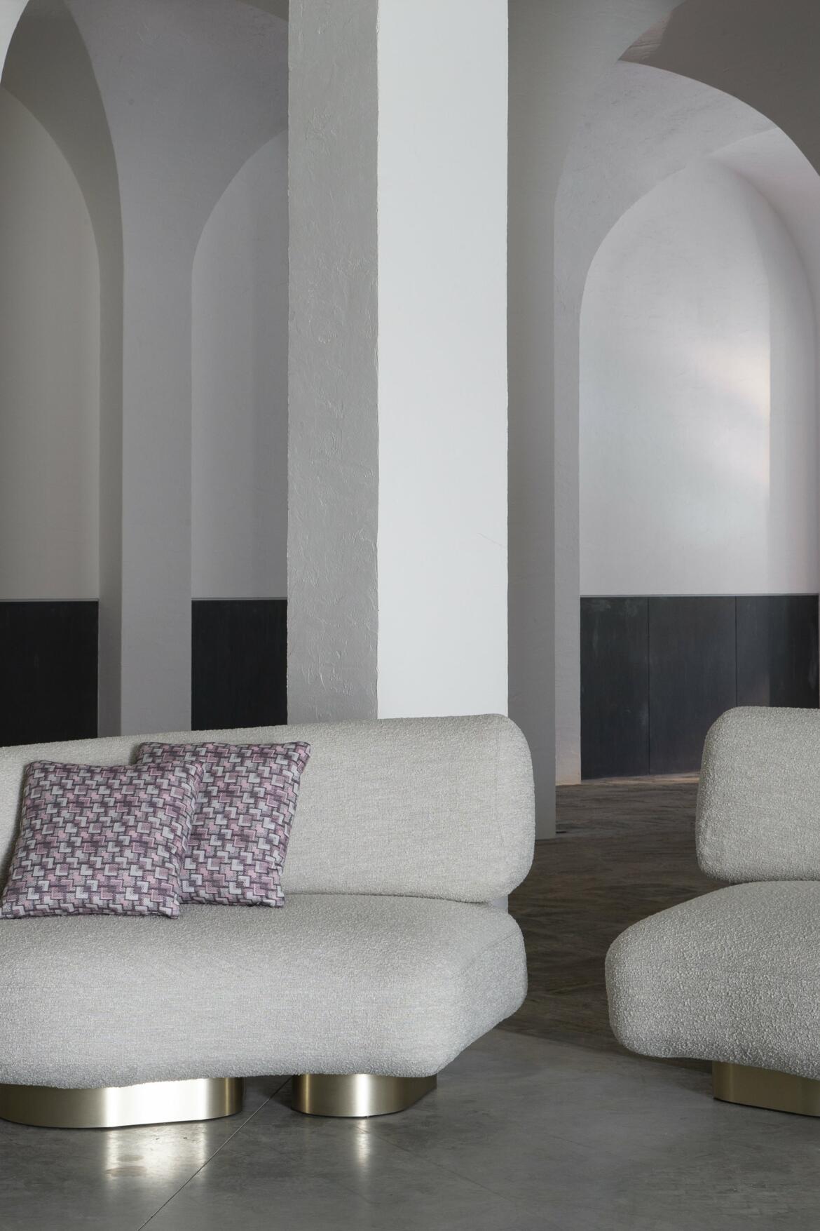 Mies, Marcel   Design Thierry Lemaire © Jean-Marc Palisse