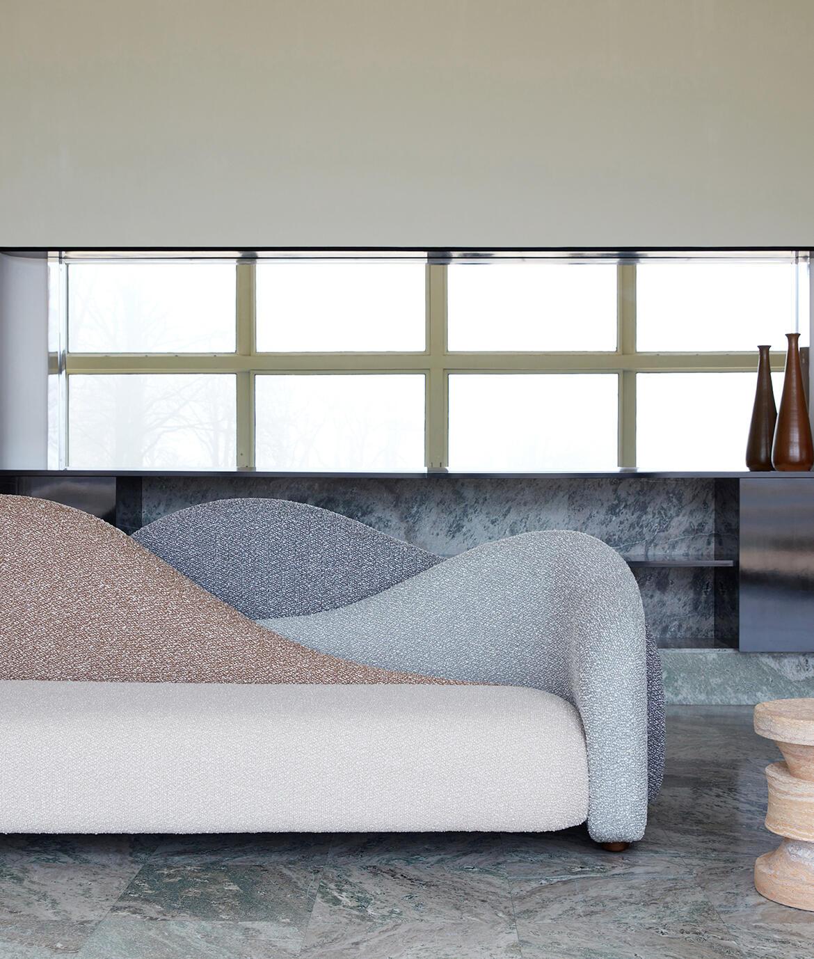 Toundra | Design & Edition Pierre Gonalons, Henryot & Cie © Gaëlle Le Boulicaut