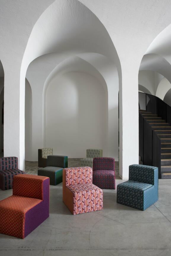 Bauhaus, Mies   © Jean-Marc Palisse