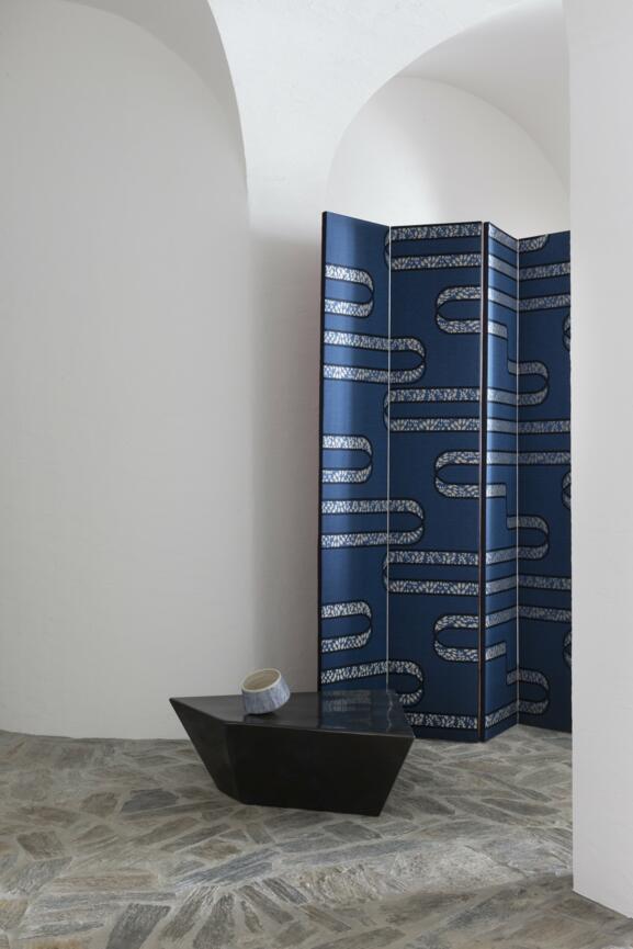 Lutetia   Design Dimorestudio © Jean-Marc Palisse